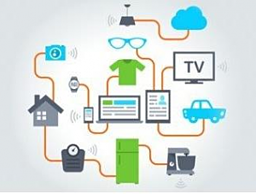 More with Less - Wi-Fi and The Internet of Things