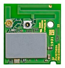 Embedded Wireless Module