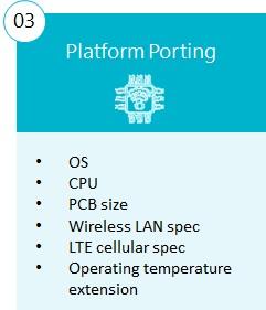 platform_porting_sheet